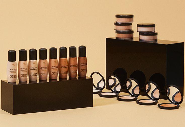 Primark beauty foundations