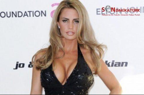 Ünlü yıldız Katie Price'dan samimi itiraf: Eşim seks bağımlısı olduğu için…