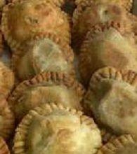 Cocina y Recetas de Venezuela en La Casita de Maribri: PASTELITOS VENEZOLANOS: DE MASA DE TRIGO, DE YUCA, DE BATATA, DE PAPA, DE APIO, DE PLATANO