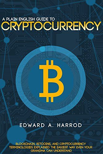 cryptocurrency the future of money book