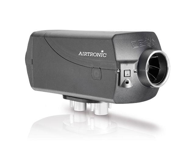 Airtronic Unit Espar D2 Diesel Heater Sprinter Van