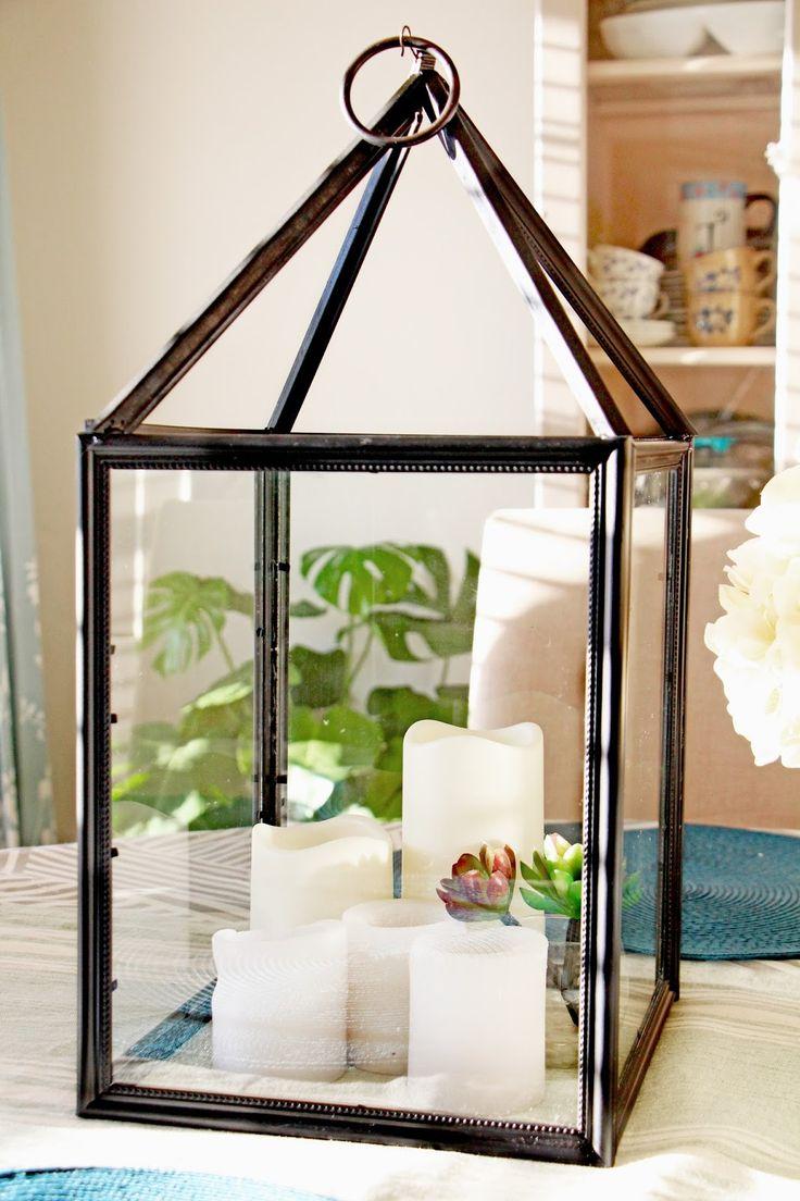 Best 25+ Tree lanterns ideas on Pinterest | DIY candle lantern ...