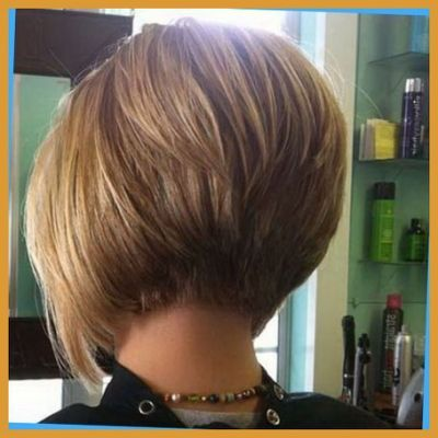 10 Chic Inverted Bob Hairstyles
