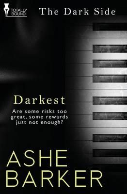 The Dark Side by Ashe Barker. 2014.