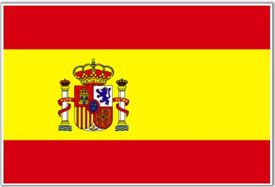 Spanish Red Cross (Spain is at the #WorldCup!)