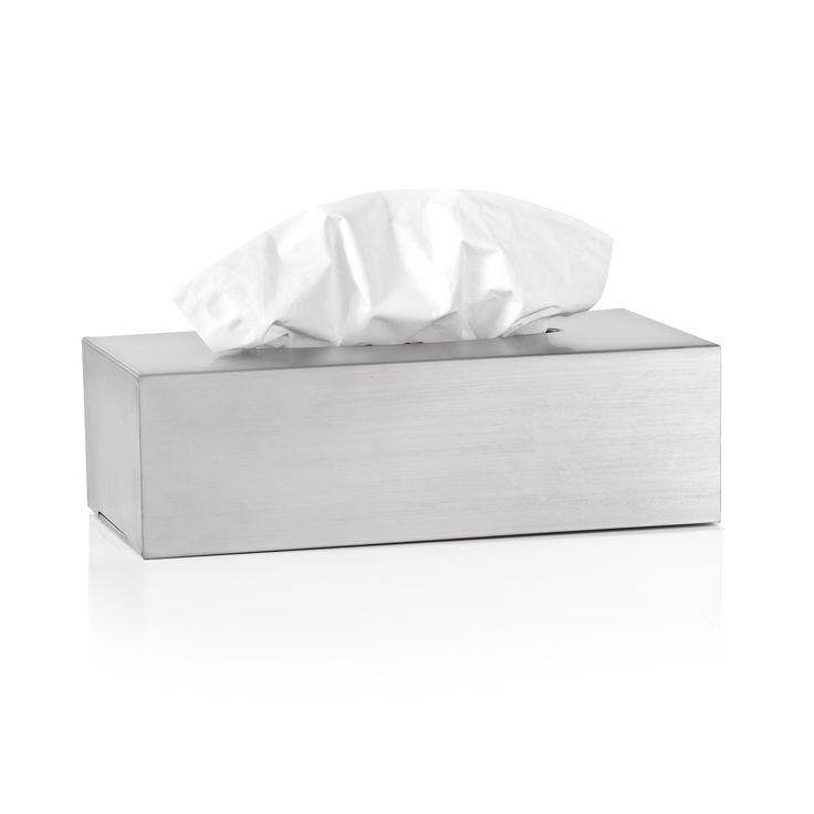 Blomus Nexio Tissue Box Cover
