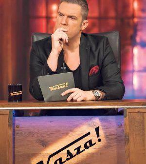 Kasza Tibi a neten folytatja a show-ját