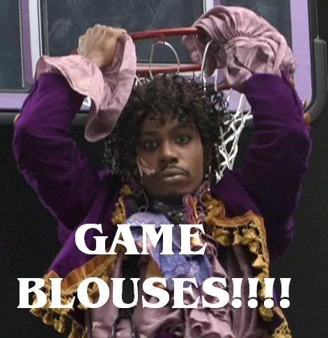 Chappelle Show...2nd favorite skit. Dave Chappelle as Prince
