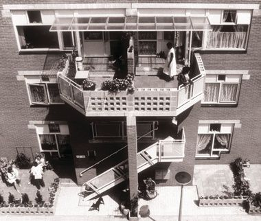 1000 images about hertzberger on pinterest office for Team x architecture