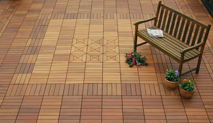 11 Best Quick Makeovers For Drab Patio Decks Images On Pinterest