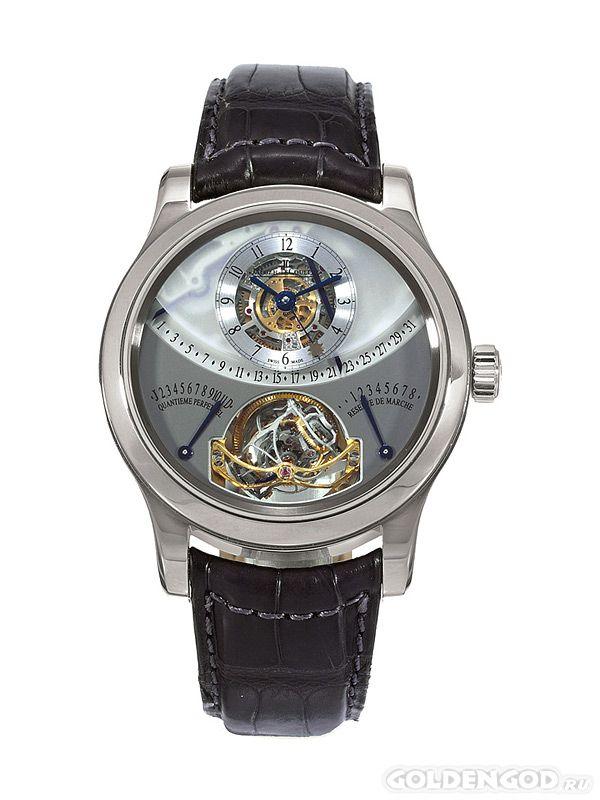 Дорогие часы Jaeger-LeCoultre