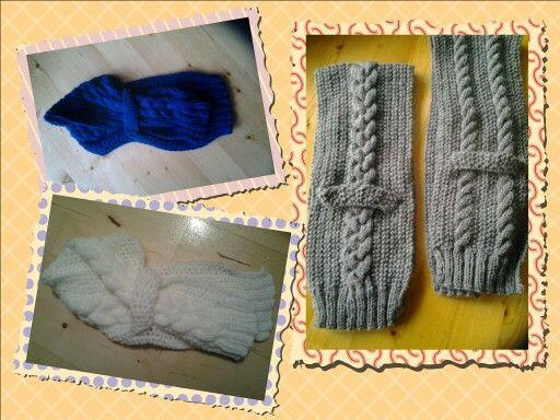 Peuter sjaals