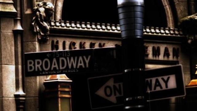 Broadway bitch