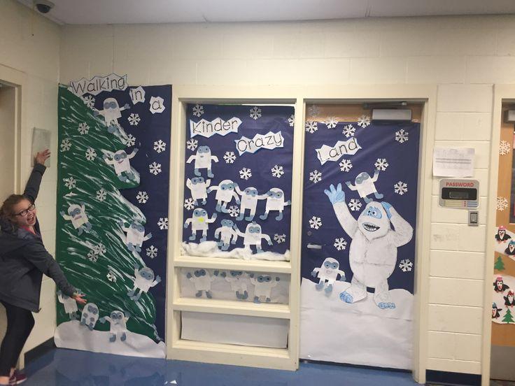 25+ unique Abominable snowman rudolph ideas on Pinterest ...