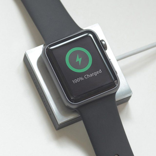 Anchor Apple Watch Charging Dock #Apple, #Charge, #Dock, #Watch