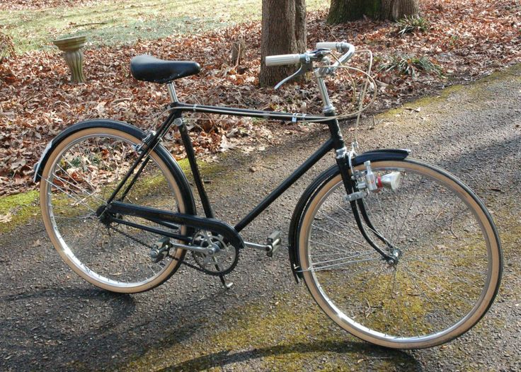 1960 english racer bicycle My dad got me and Rob one of
