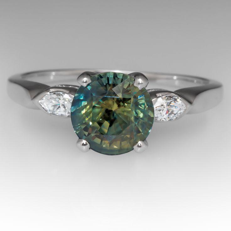 Resultado de imagen para green  diamonds jewelry