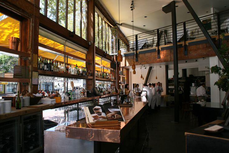 Xyz Restaurant San Francisco