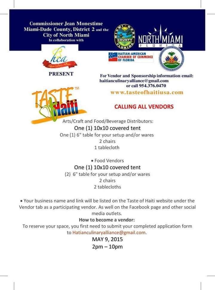 FbImg  My Wishlist    Haiti