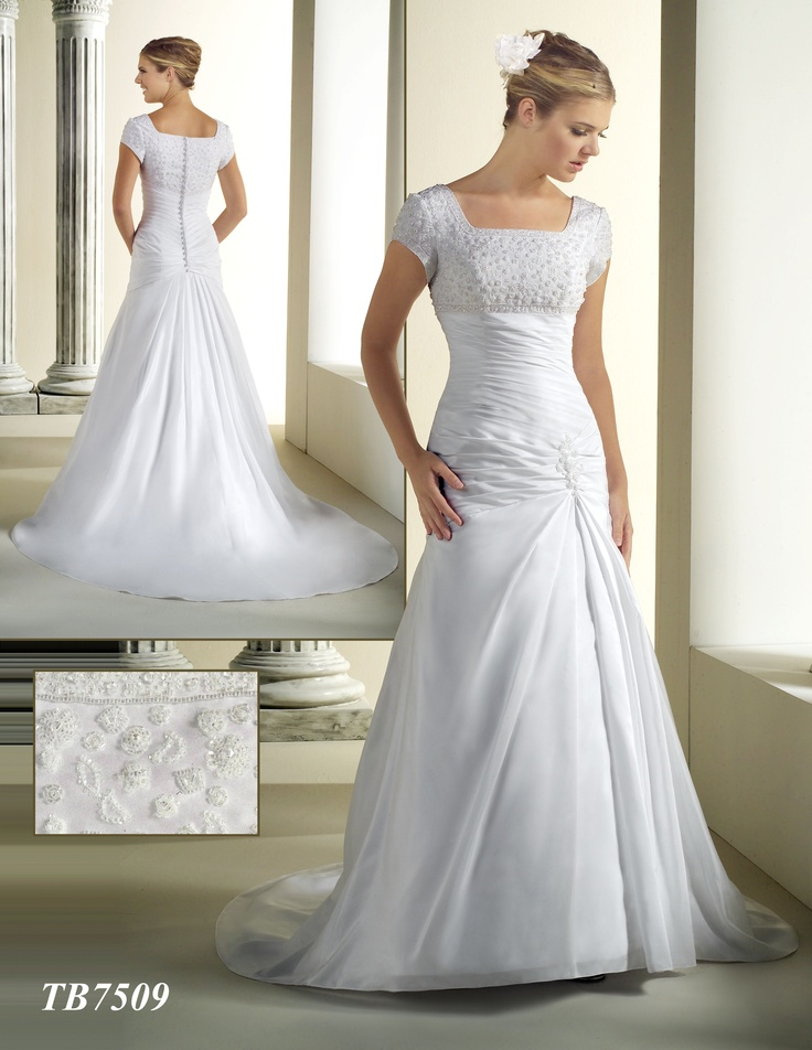 Modest Wedding Dresses Massachusetts : Dress ideas beautiful modest wedding dresses and