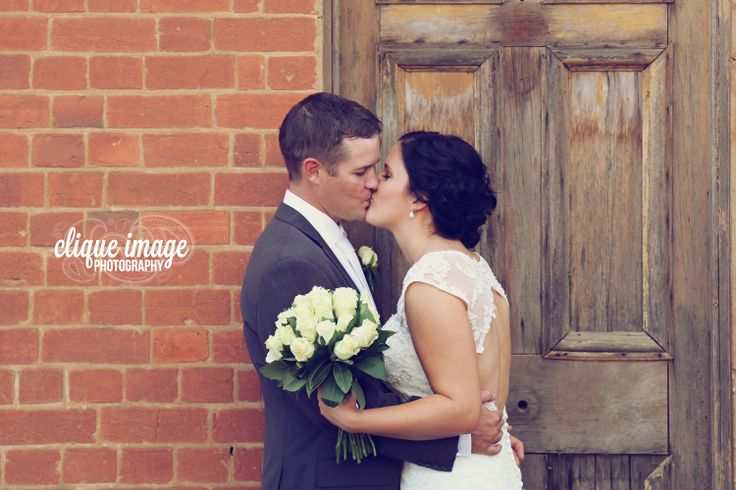 Weddings by Clique Image Photography
