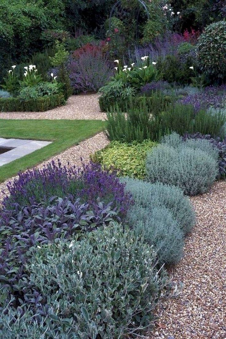 25+ Gorgeous Front Yard Rock Garden Landscaping Ideas – decorify