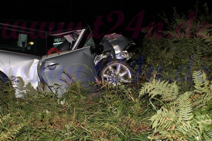 Verkehrsunfall mit schwer verletzter Person in Troisdorf - /Meldung/neuigkeiten/Nachrichten Top24News