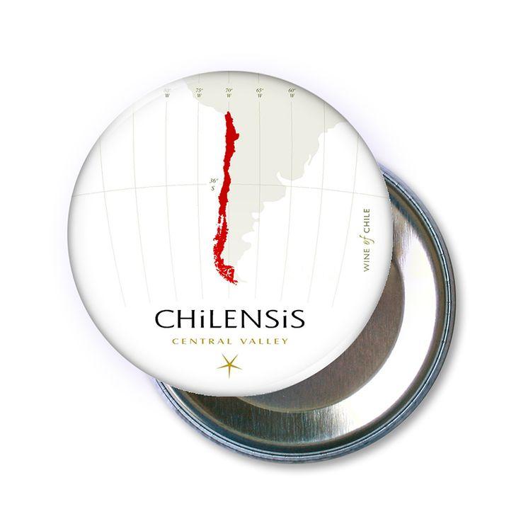 Chapita Chilensis