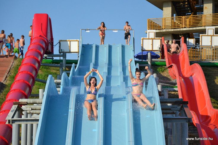 Ha nyár, akkor Funside, buli Balaton!