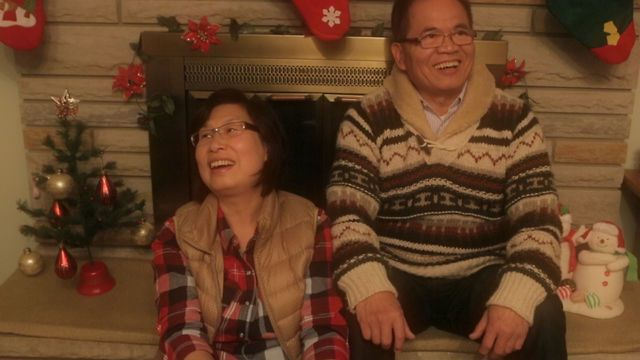 If you watched our 'Nuthin' but a Cottage and a Family' video, you will want to check this out! Let's just say bloopers AND our parents are involved...please enjoy our 2012 henjofilms Holiday Video! (www.henjofilms.com)