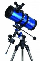 "Meade Polaris 127mm German Equatorial Reflector - Telescope comes complete with everything you need to view the wonders of the night sky the first time out- 127mm (5"") Reflecting Telescope delivers bright and detailed images that is perfect for vie http://www.MightGet.com/february-2017-3/meade-polaris-127mm-german-equatorial-reflector.asp"
