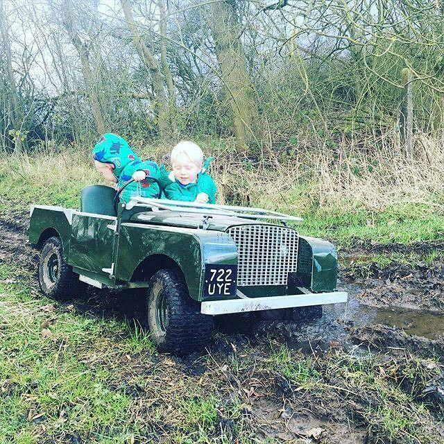 419 Best Land Rover Images On Pinterest: 376 Best Land Rover Models Images On Pinterest