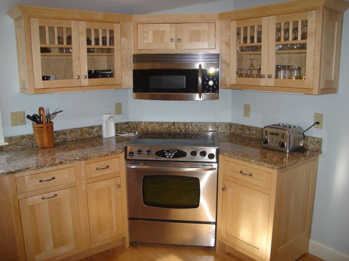 Kitchen Appliance Placement Ideas - Kitchen Design Ideas