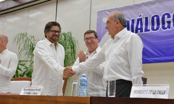 El abecé de los acuerdos de La Habana.