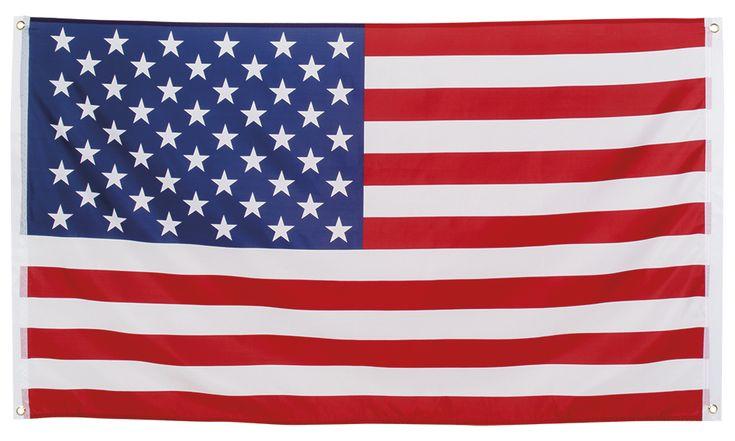 USA-lippu