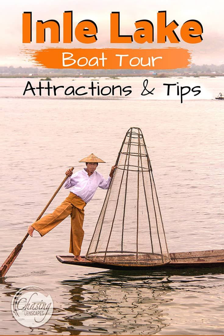 What to Do in Inle Lake – Boat Tour, Attractions and Tips