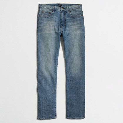 Barrow jean in light wash