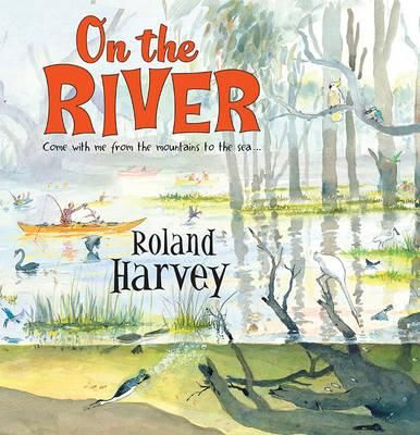 Roland Harvey and his new pelican friend are off on an adventure to walk, fish, canoe, raft, windsurf, sail, paddle-steam, houseboat and even fly their way along the Murray River, from its smallest beginnings in the high country to where it meets the sea. Together they discover the story of the river: its secrets, history, ecology, people and animals. And you're invited, too!
