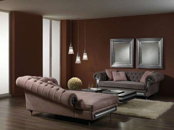 Chaise Lounge Chair Living Room With Faux Suede Upholstery Fabric Below  Square Throw Pillow Cases Also Part 87