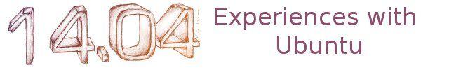 Experiences with Ubuntu: Grundlegende Netzwerkeinrichtung