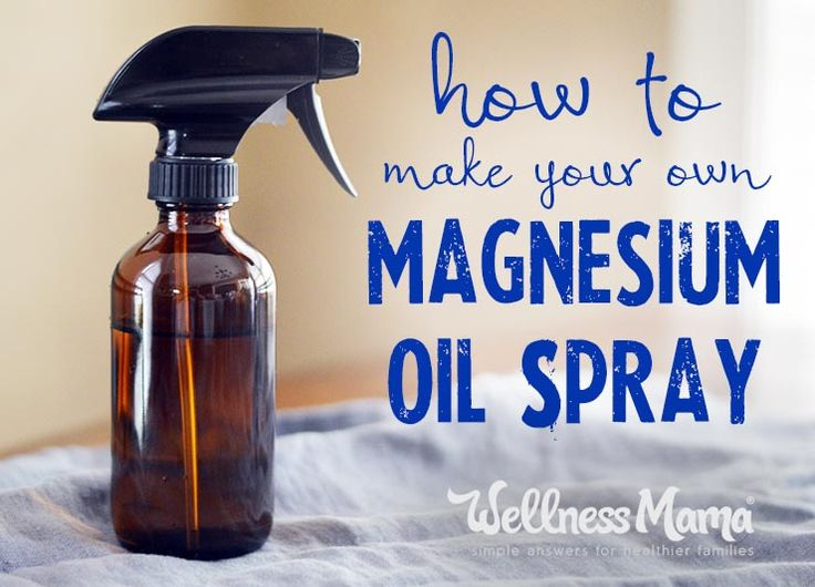 This article is shared with permission from our friends atwellnessmama.com. I've written before about how I use magnesium daily and why I feel it is such a vital part of overall wellness. Many people are deficient in this vital mineral that the body uses for hundreds of reactions. Every cell...More