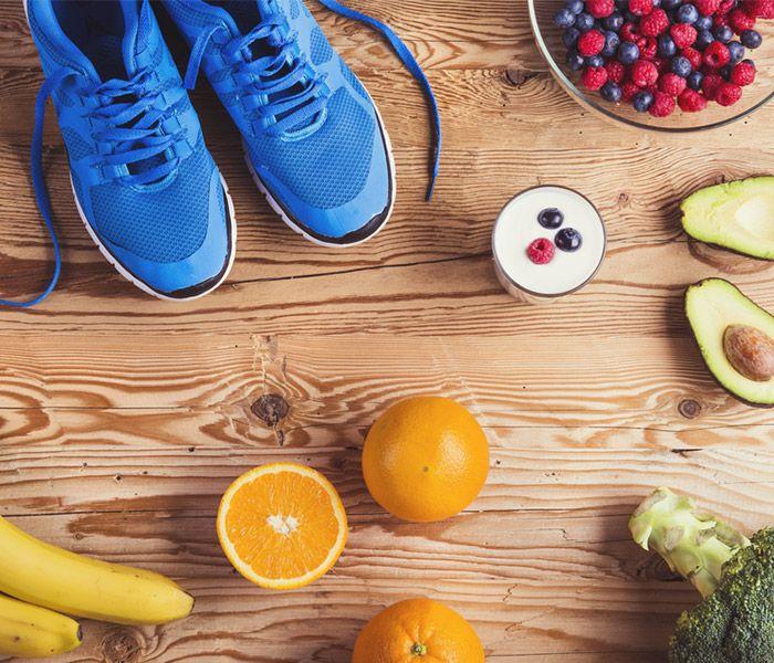 Liikkujan kasvisruokavalio, osa 1: Energiansaanti