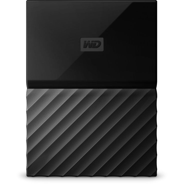 Disque Dur Externe My Passport For Mac 2to Usbc Taille