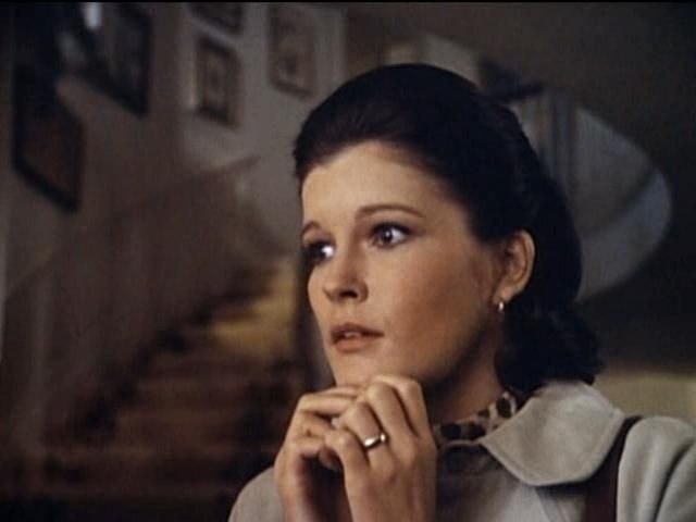 Kate Mulgrew as Mrs. Columbo - 1979-1980