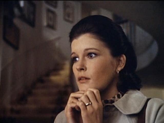 Kate Mulgrew as Mrs. Columbo - 1979-1980
