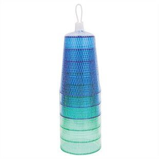 Sunnylife Party Cups – Green & Blue