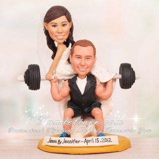 Fairy new wedding rings Wedding ring weight lifting