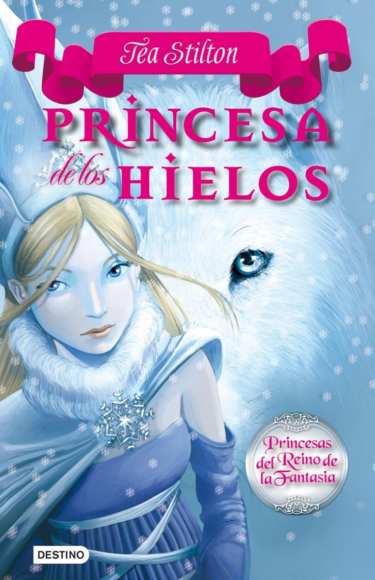 Princesa De Los Hielos - Princesas Del Reino De La Fantasia 1 Existe un Reino… una tierra fría e inhóspita, donde una joven princesa guarda un importante secreto. Ahora, alguien desea volver al tiempo de la antigua magia, y sólo Gunnar, el gran lobo blanco, puede defender a la princesa Nives, mostrando así su verdadera naturaleza.
