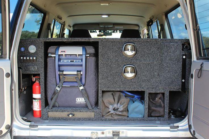 Toyota Tacoma Canopy >> Kruiser Kustoms Testimonies - Custom drawer, cabinet ...
