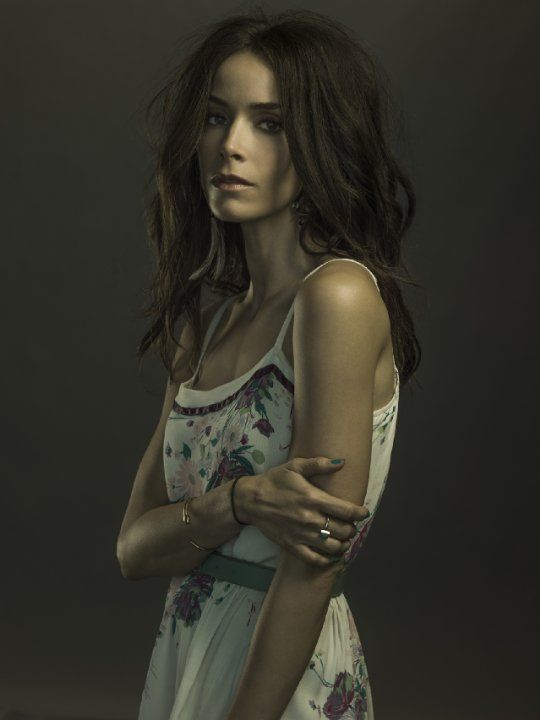 Still of Abigail Spencer in Rectify (2013) The sister that will kick yr ass... Same.